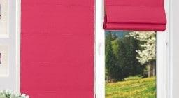 Как выбрать римские шторы и не ошибиться