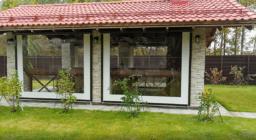 Прозрачные мягкие окна