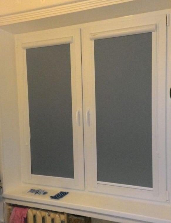 рулонные шторы для пвх окон