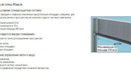 Рулонные шторы MAXI с электроприводом