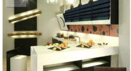 автоматические мебельные жалюзи CLIMBER