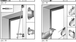 инструкция по монтажу роллет
