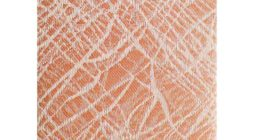 Кракле оранжевый