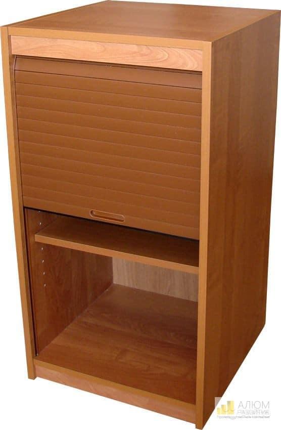 Мебельные рольставни для шкафа своими руками видео
