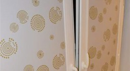 рулонно-кассетные шторы