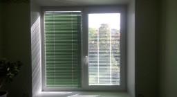 горизонтальные жалюзи для пластиковых окон