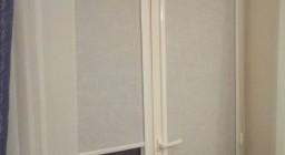 рулонные шторы кассетной системы