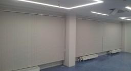 вертикальные жалюзи для кабинетов