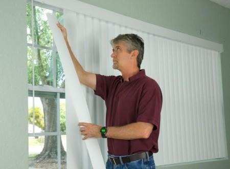 Как починить жалюзи вертикальные? Порядок замены комплектующих