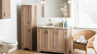 Обзор мебели для ванной комнаты - что выбрать