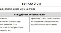рафшторы eclipse