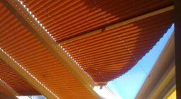 шторы плиссе