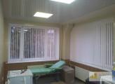 вертикальные жалюзи для больницы