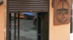 рольставни на двери