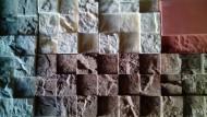 Разновидности декоративного искусственного камня