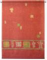 Сакура красный