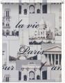 Париж серый