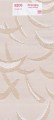 Жаккард коричневый