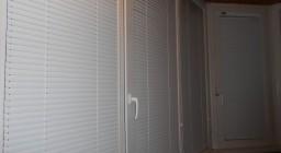жалюзи для пластиковых окон