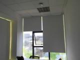 рулонные шторы blackout