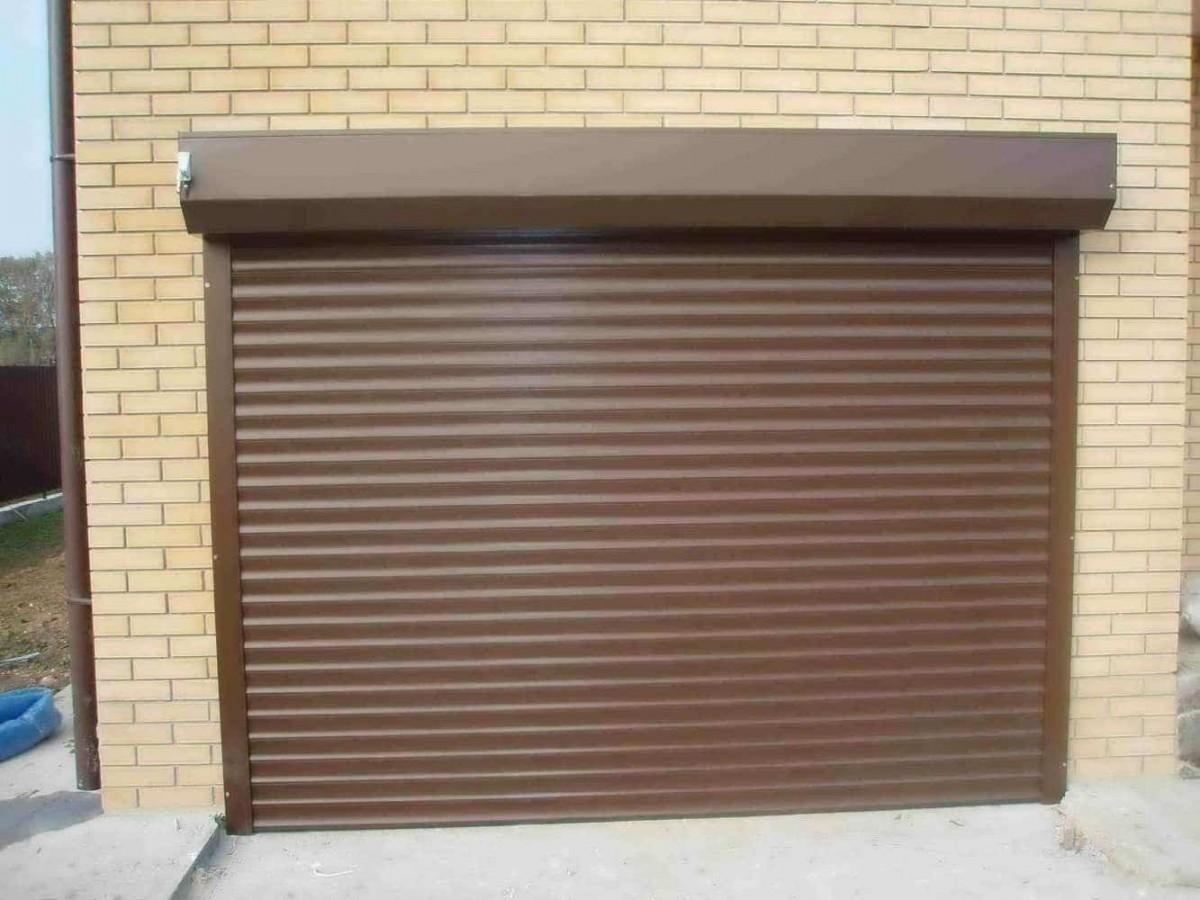 Рольставни для гаража купить в спб решение по металлическим гаражам новосибирск