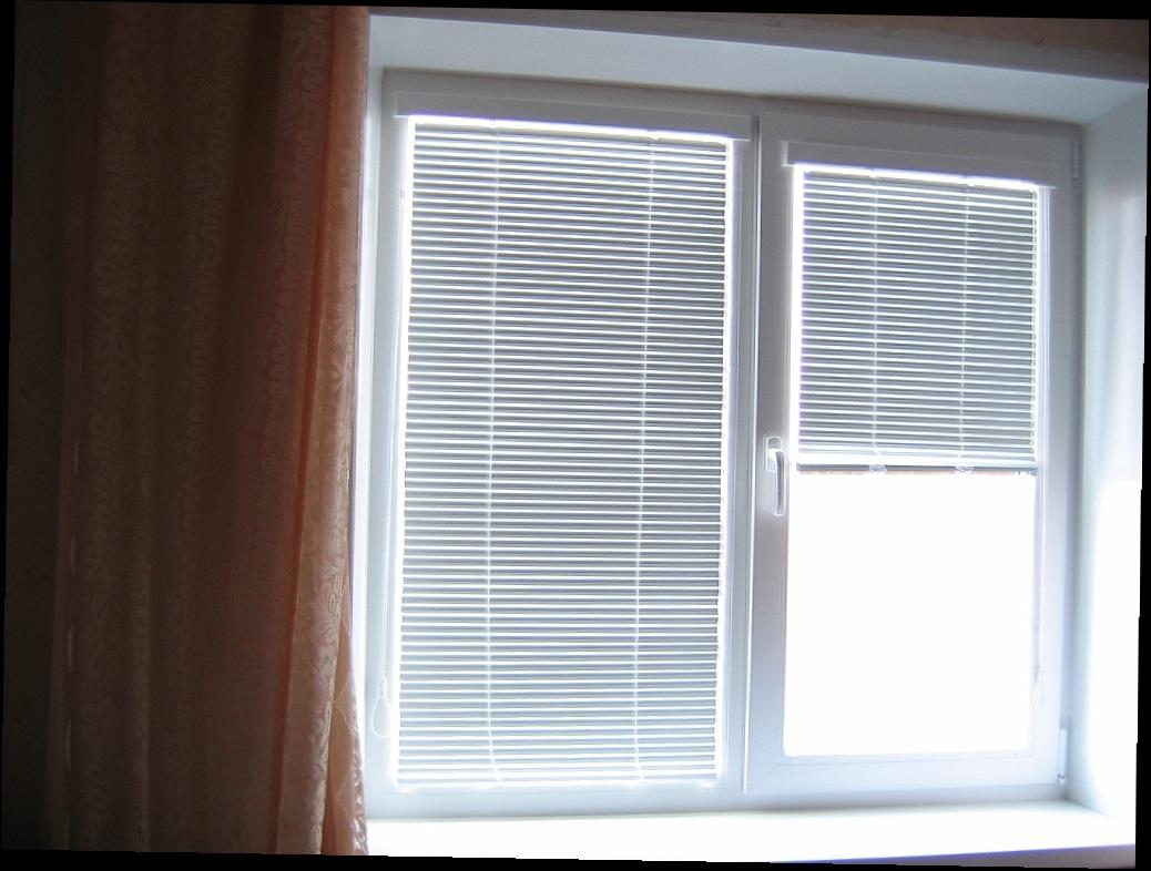 жалюзи на пластиковые окна челябинск цены фото