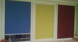 рулонные шторы для окон