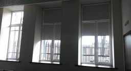 Рулонные шторы блэкаут