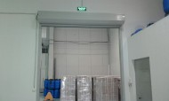 автоматические роллетные ворота