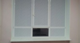 рулонные шторы для университета ИТМО
