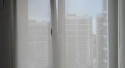 рулонные шторы screen