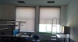 рулонные шторы для РОСМА