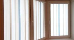 Рулонные шторы для окон ПВХ — ул. Валерия Гаврилина