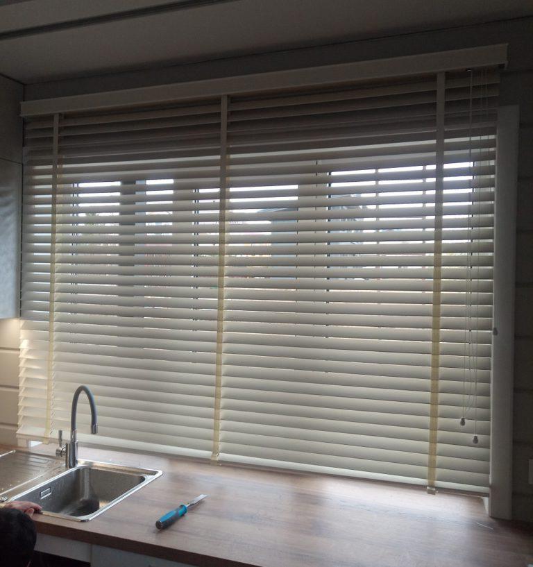 Комплексная солнцезащита частного дома