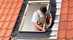 Как сделать мансардное окно?
