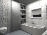 Как скрыть трубы в туалете: методы и рекомендации