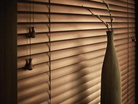 Какие бывают жалюзи на окна все виды