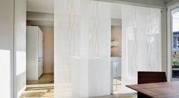 Межкомнатные японские шторы