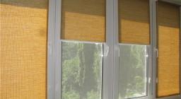 Мини рулонные шторы