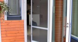 Москитные двери