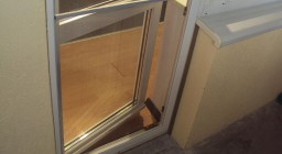 Москитные сетки для двери