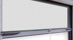 Москитные сетки на мансардные окна