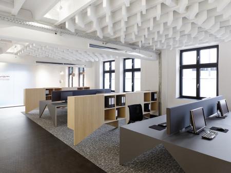 Немецкий офис