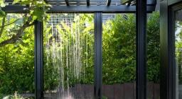 Перголы для сада