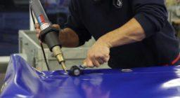 Как осуществить ремонт тента своими руками