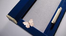 Роллетные москитные сетки
