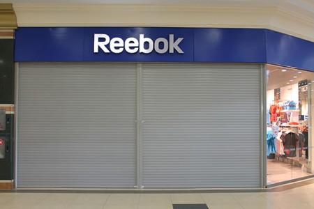 Роллеты для магазинов