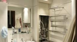 Роллеты для ванны