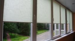 Рулонные шторы оптом