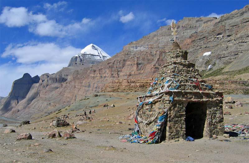 Тибетская баня